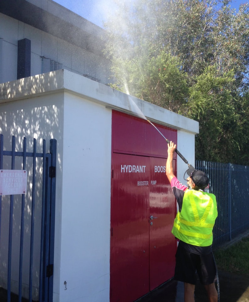 Melbourne Pressure Cleaning